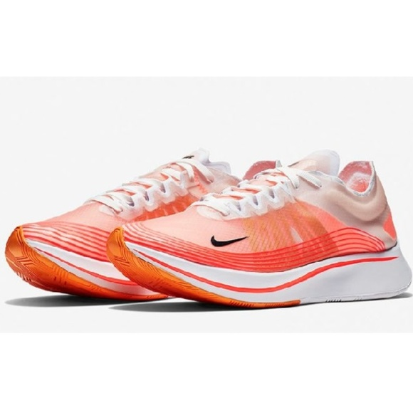 27369dd063d3b NEW Nike Womens Zoom Fly SP Varsity